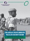 African Union book cover