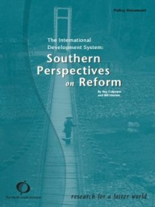 Southern Perspectives on Reform Pub Cover