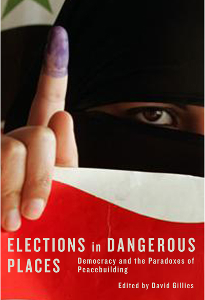 Photo - Elections in Dangerous Places Thumbnail