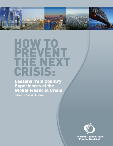 Photo - How to prevent the next crisis