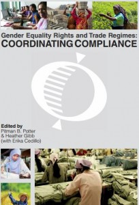 Gender Compliance Pub Cover