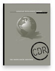 CDR 2000 Cover